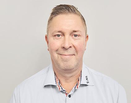 Mikael Lindén